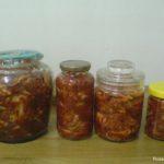 Kimchi-Recipe