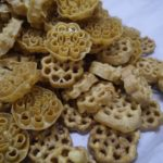 Honey comb recipe