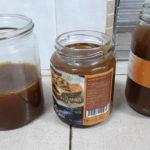 Gula Melaka Kaya/Palm Sugar Coconut Jam